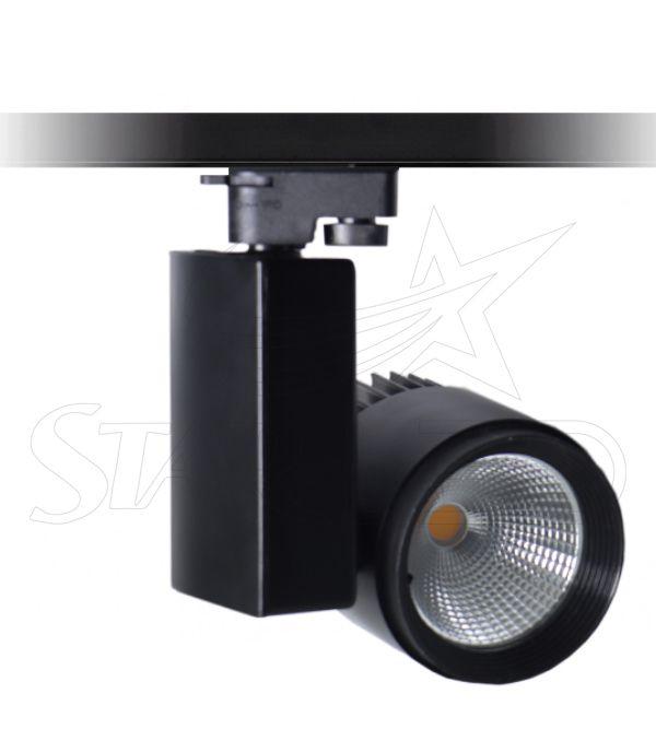 30 watt OSRAM Ledli Ray Spot aydınlatma