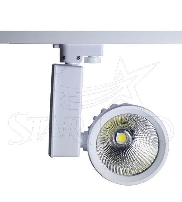 40 watt OSRAM Çipli Ledli Ray Spot
