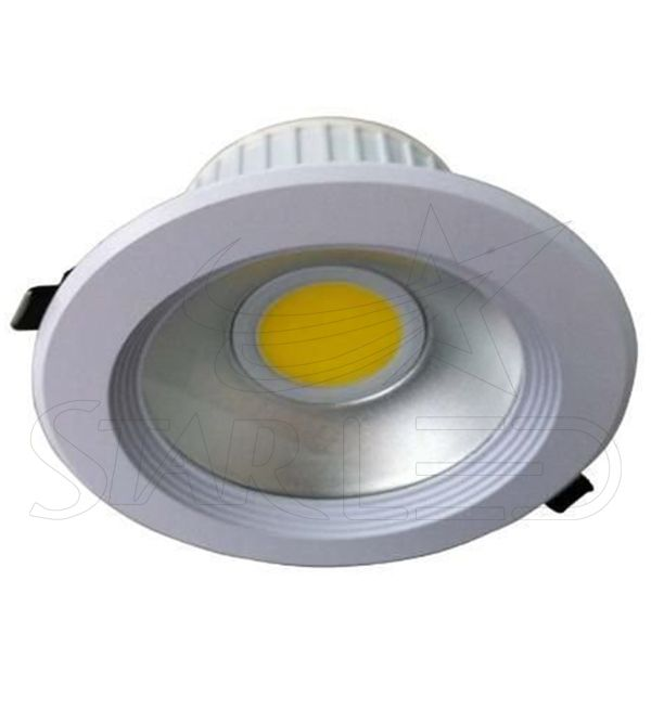 30 WATT COB LED DOWNLİGHT ARMATÜR
