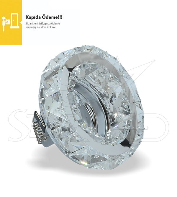 Karanfil Kristal Cam Spot
