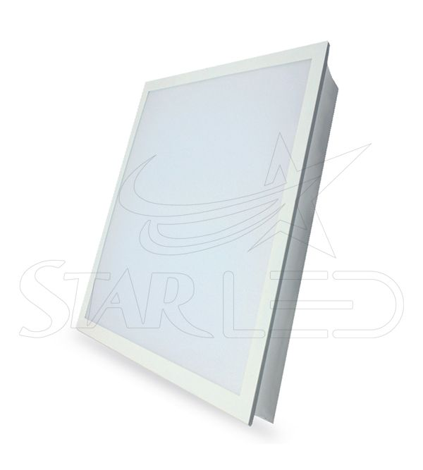 54 Watt 60x60 Sıva Altı Backlight LED Panel Arma...