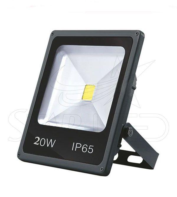 20 Watt COB LED Projektör Aydınlatma