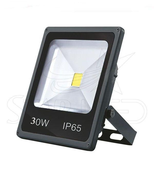 30 Watt COB LED Projektör Aydınlatma