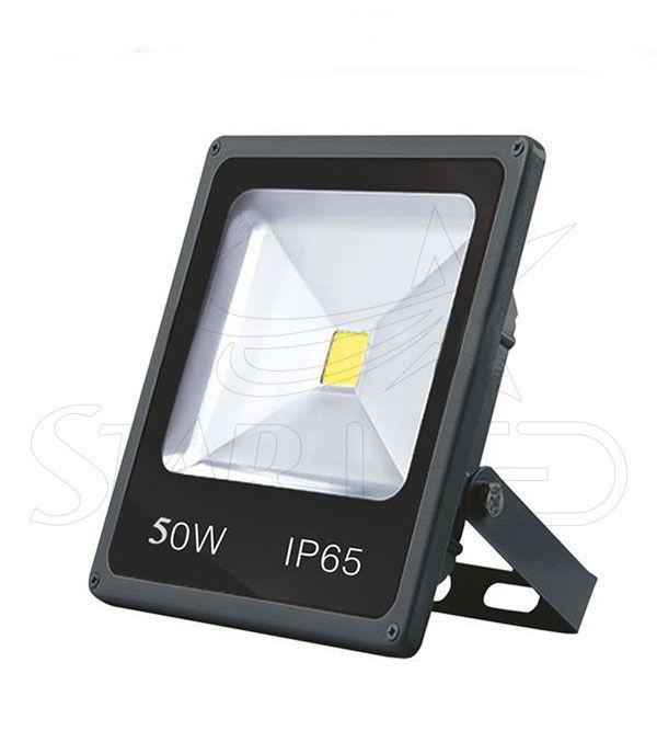 50 Watt COB LED Projektör Aydınlatma