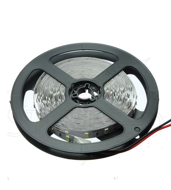 Beyaz Üç çipli iç mekan Şerit LED